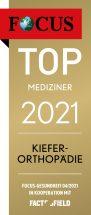 TopMediziner Focus 2021